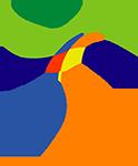Sportkunstenaar Logo
